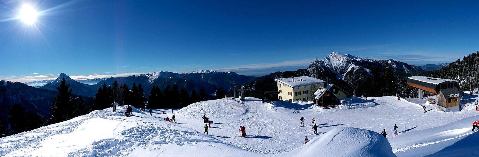 Réunion publique – Avenir du domaine skiable Saint-Pierre de Chartreuse/Le Planolet