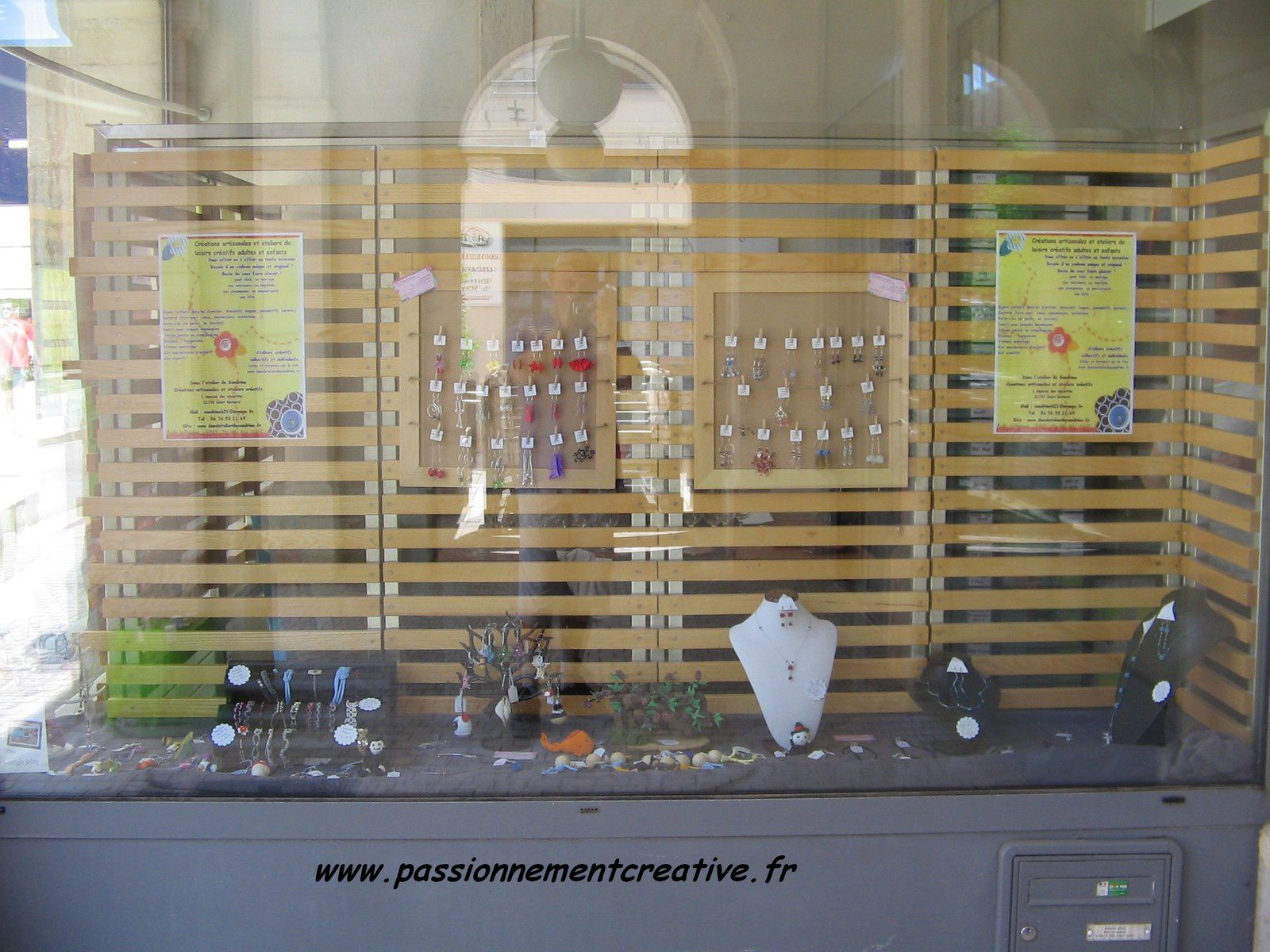 Exposition vente et information