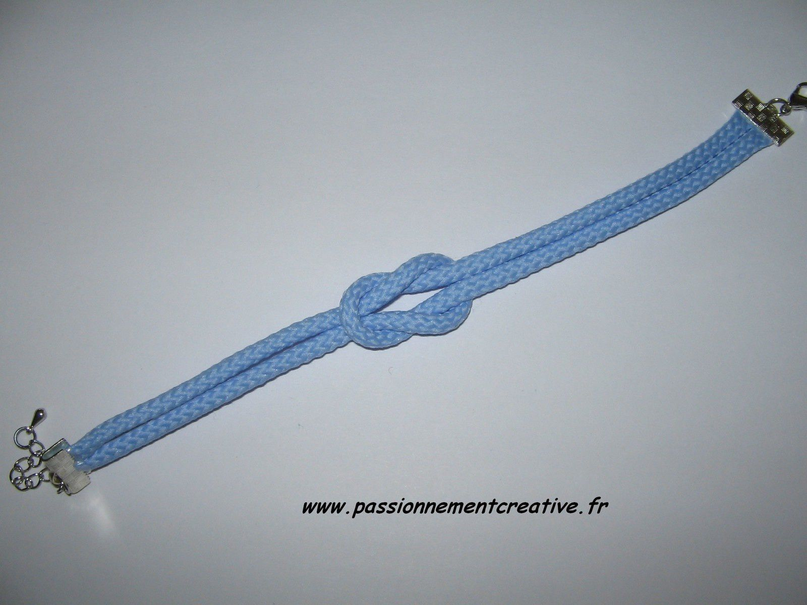 Bracelet Noeud Simple