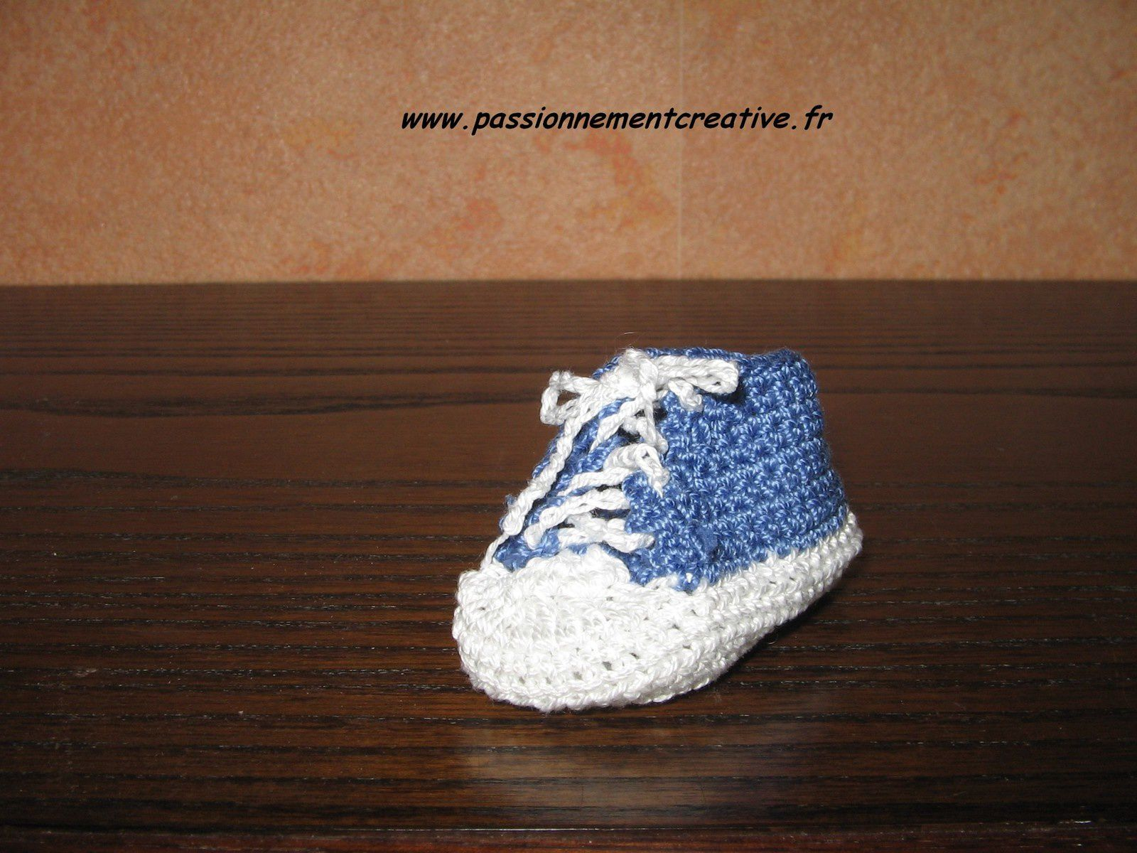 Basket au crochet
