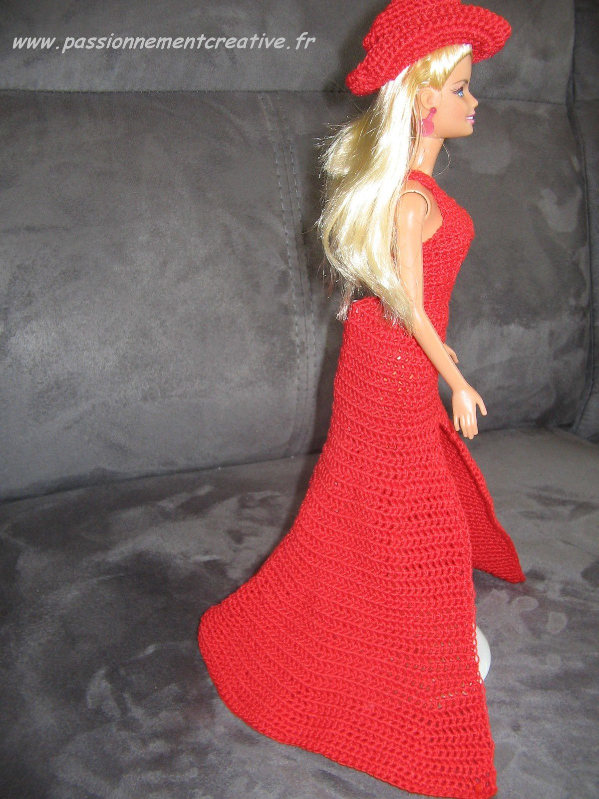 Barbie Dallas