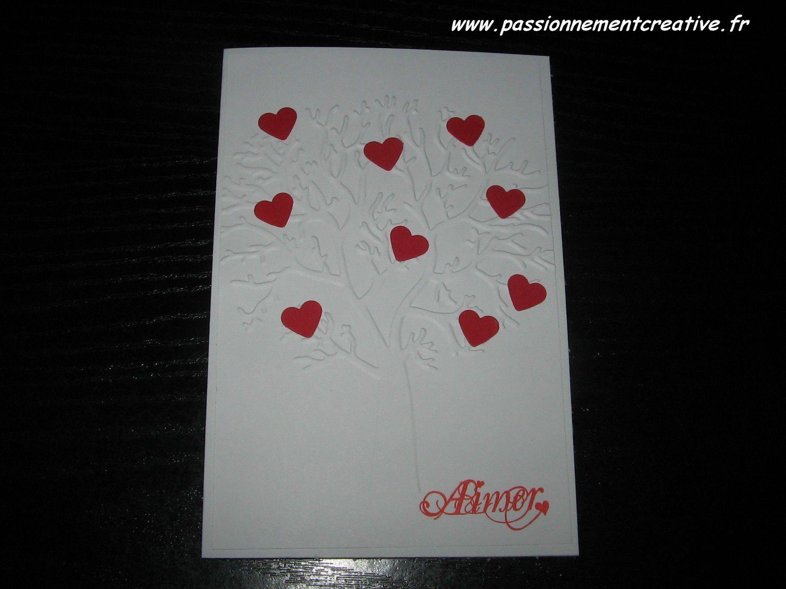 Cartes Saint Valentin (série 1)