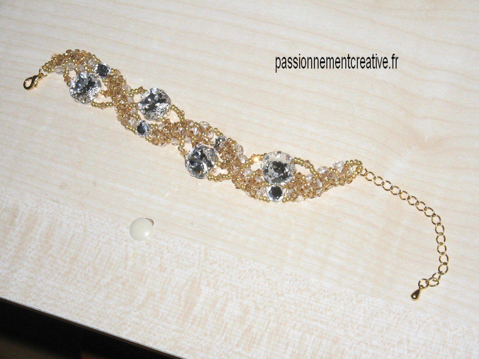 Bracelet Vogue