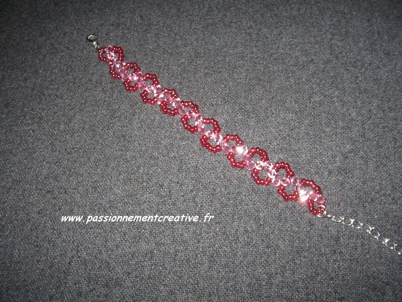 Bracelets Twist