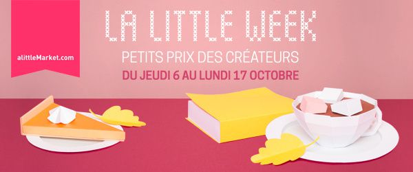 Little Week sur ALM