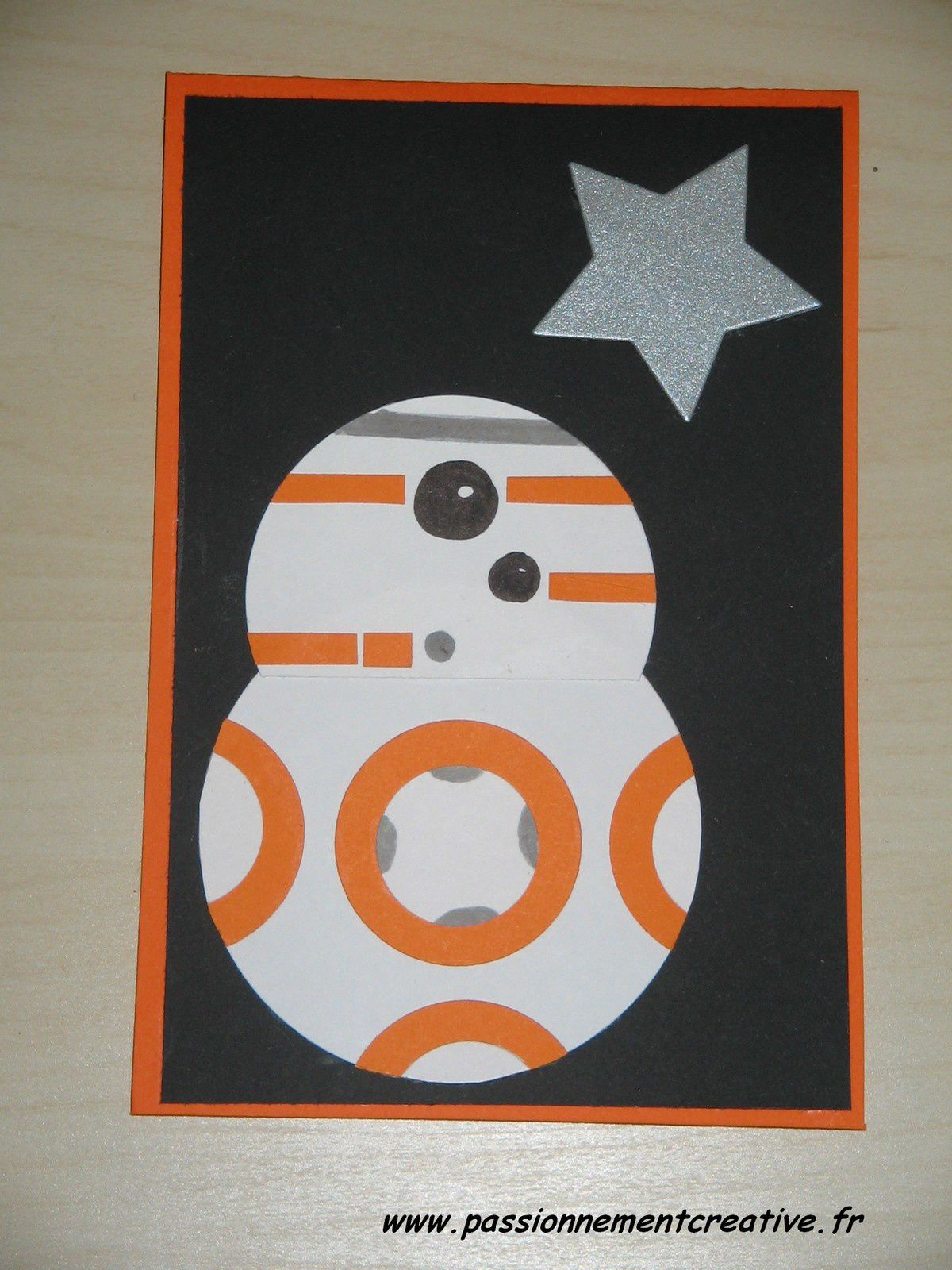 Cartes Star Wars