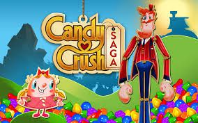 Candy Crush: the Most admired Mobile Game
