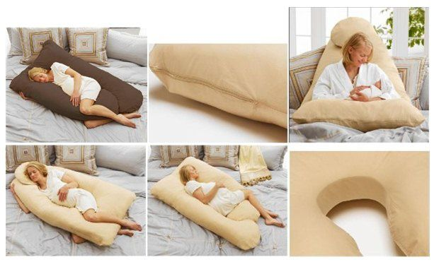 Are really the Pregnancy Pillows worth this?