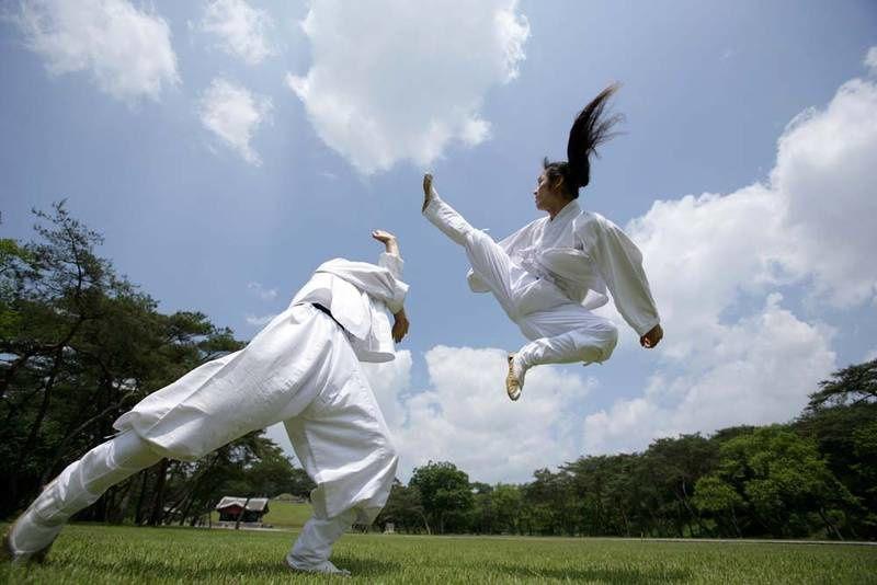 Les arts martiaux traditionnels sont-ils encore efficaces? (Seconde partie).