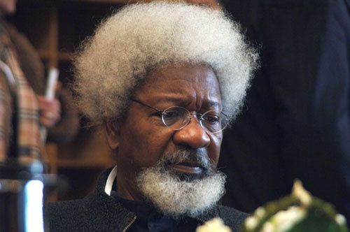 Crucible of the Ages   Essays in Honour of Wole Soyinka at    by Ivor  Agyeman