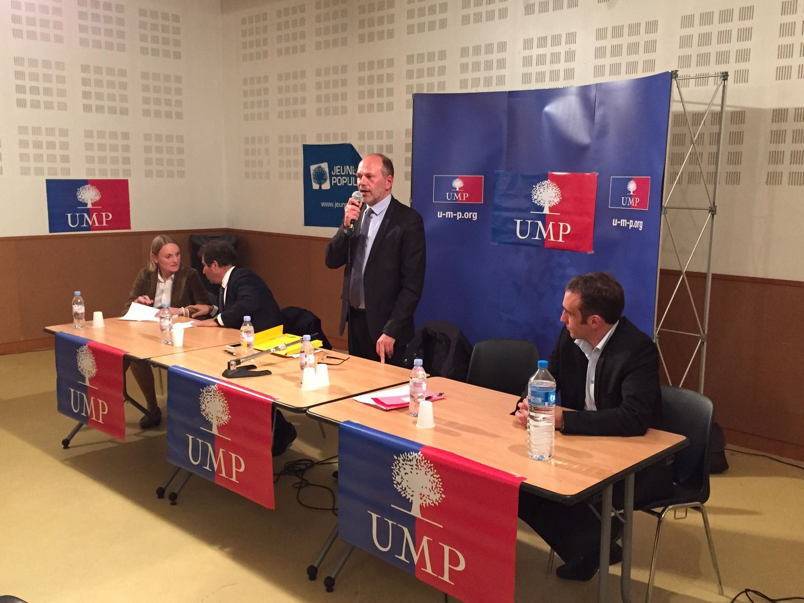 Rencontres unifrance paris