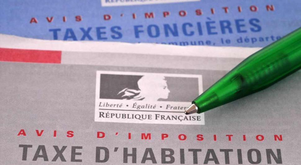 [Fiscalité Saint-Affrique] Mairie et la communauté de communes augmentent les impôts en 2017 !