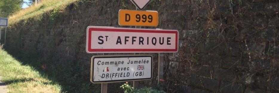 [Canton de Saint-Affrique] Le compte rendu d'une semaine de travail