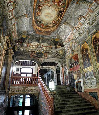 Grand escalier (source : www.publico.es)