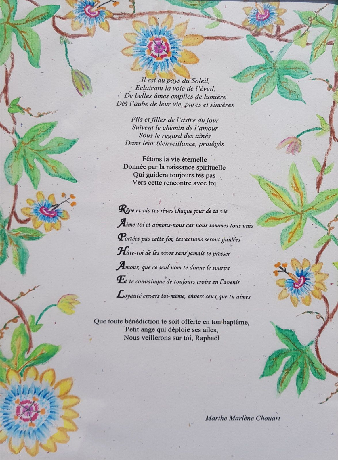 Amour Rencontre Poeme Kadernictvojankask