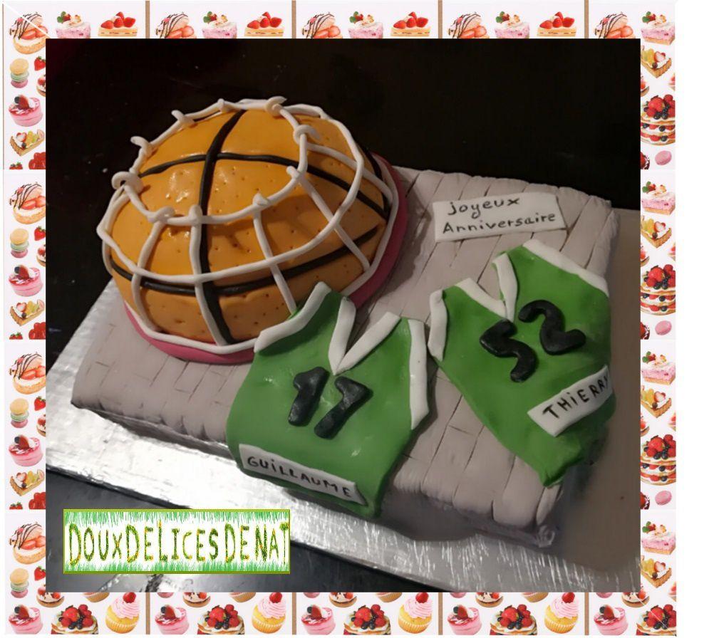 Basket ball :