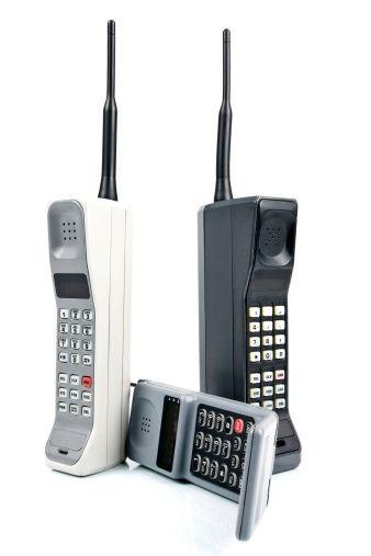 Joyeux anniversaire au téléphone mobile, 1956 à 2016 retour sur 50 ...