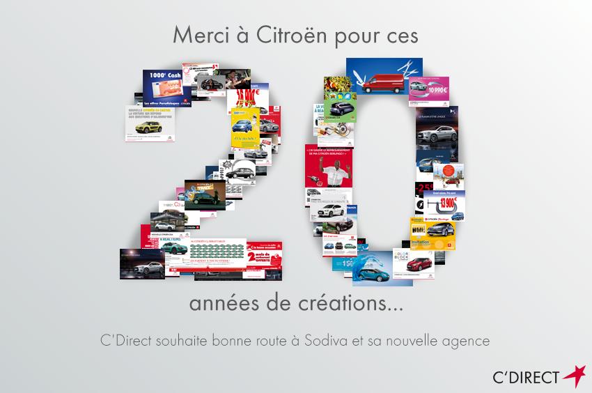 Quand Citroën Martinique prend un nouveau chemin...