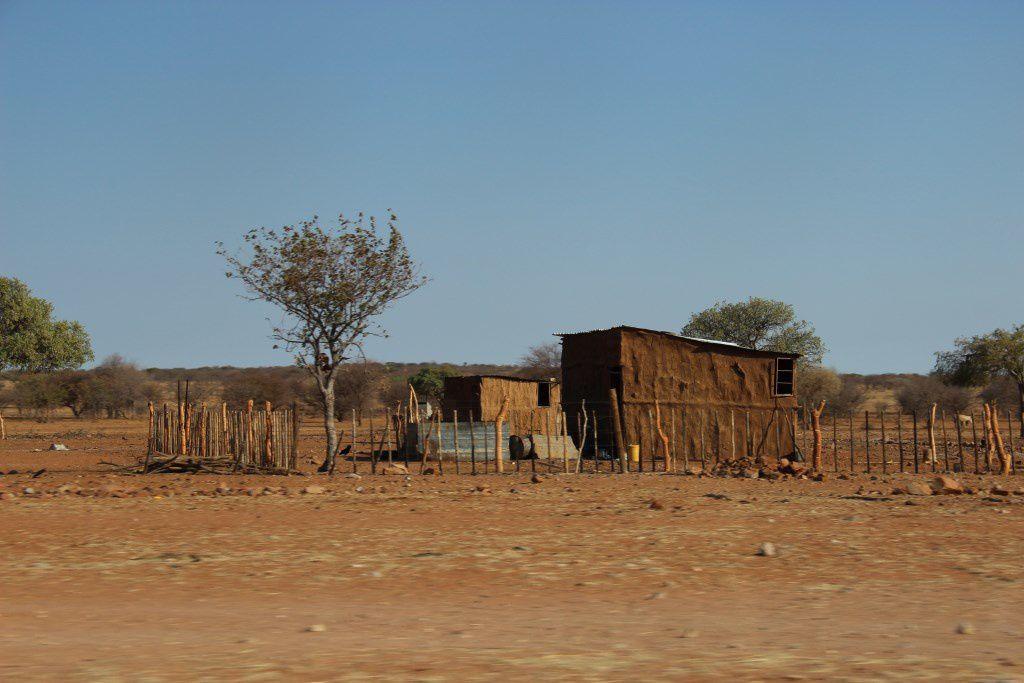 Les petits villages