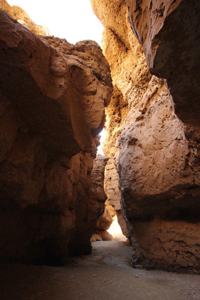 Canyon de Sesriem