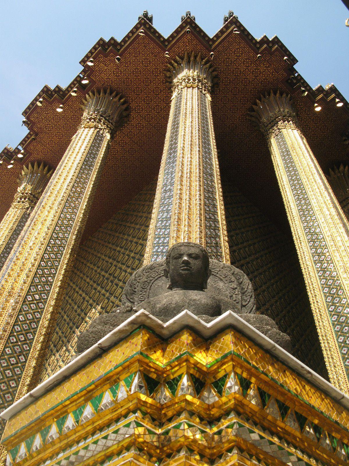 Prasad Phram Threbidon