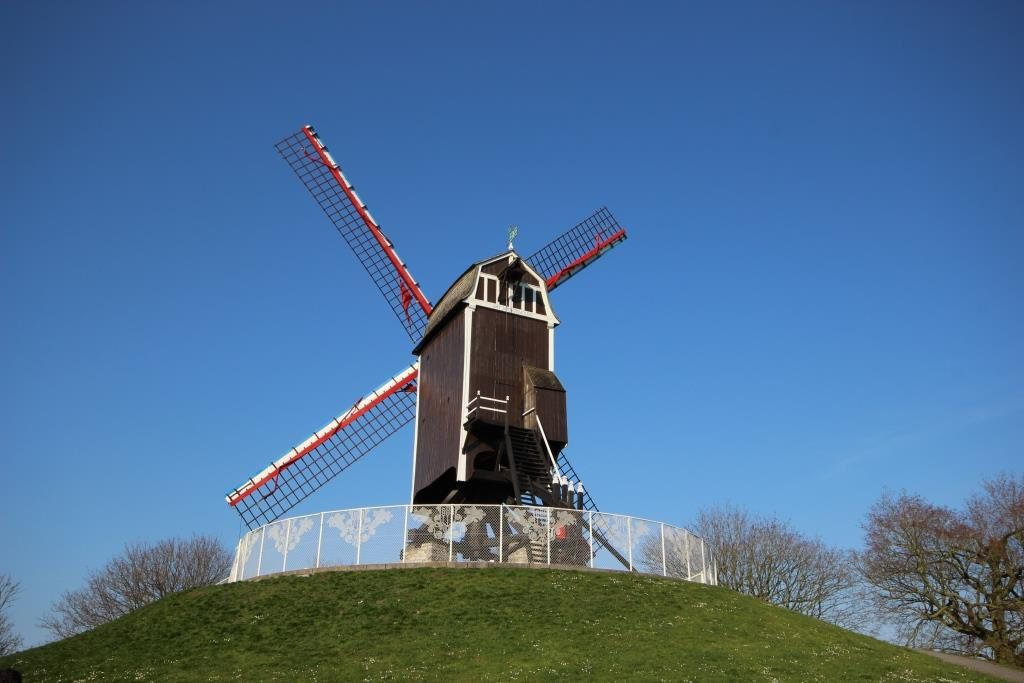 Le Moulin Saint Jean