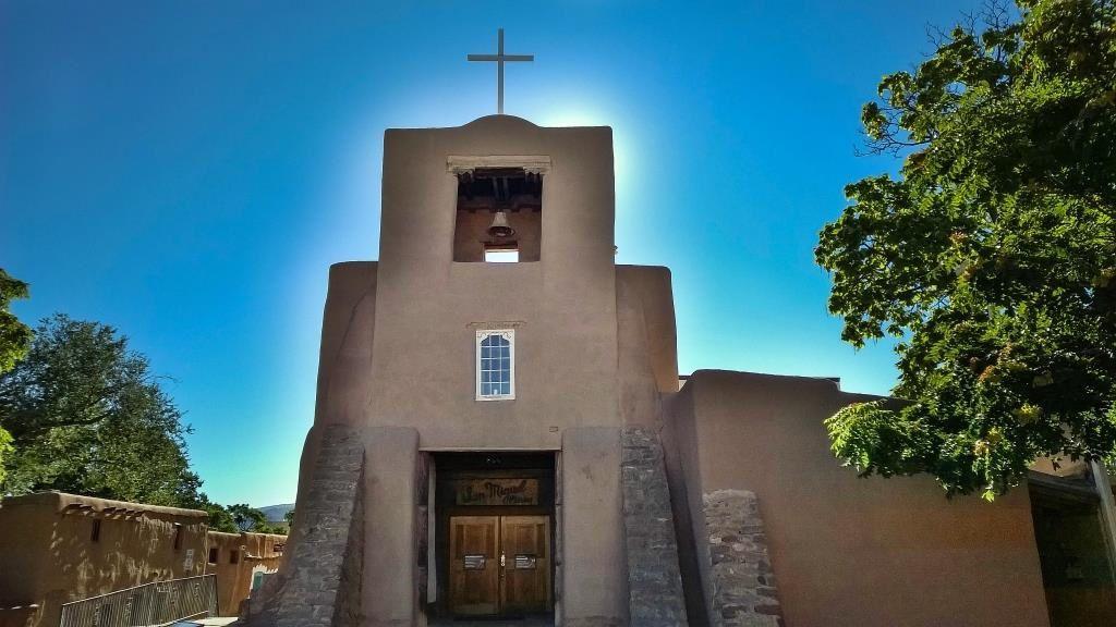 Mission San Miguel de Santa Fe (PM)