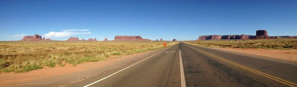 Monument Valley (AM)