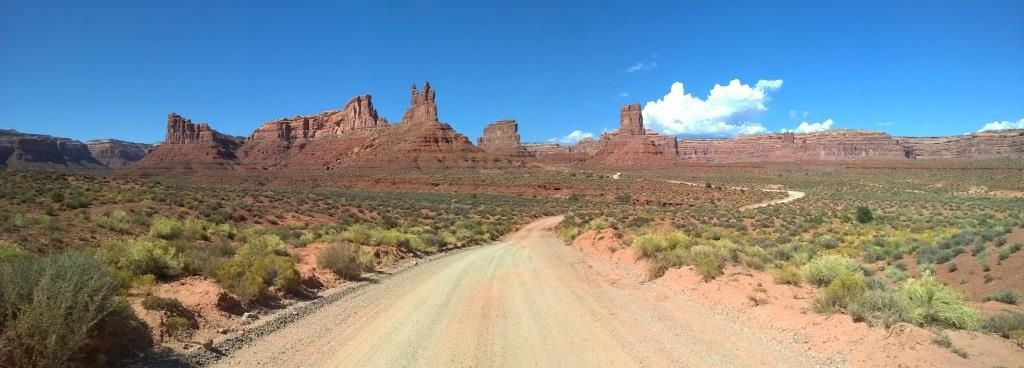 Valley of The Gods (AM/PM)