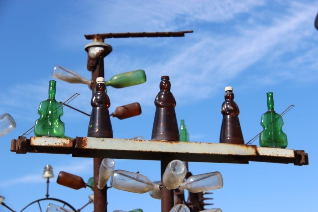 Bottle Tree Ranch
