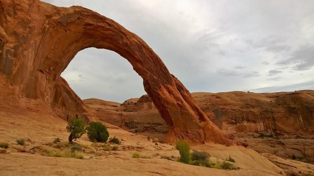 Autour de Moab