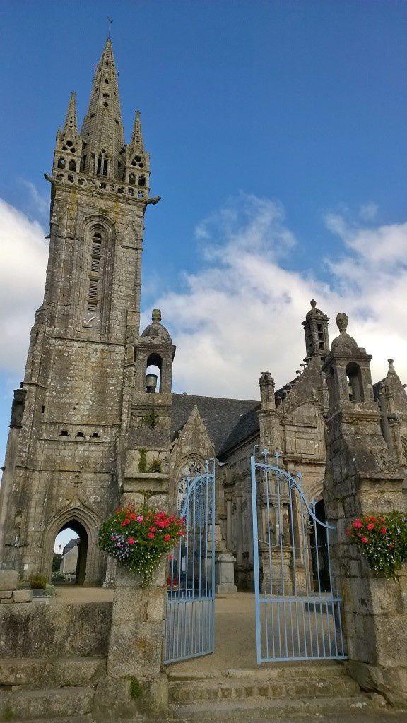 Eglise Notre Dame de Bodilis
