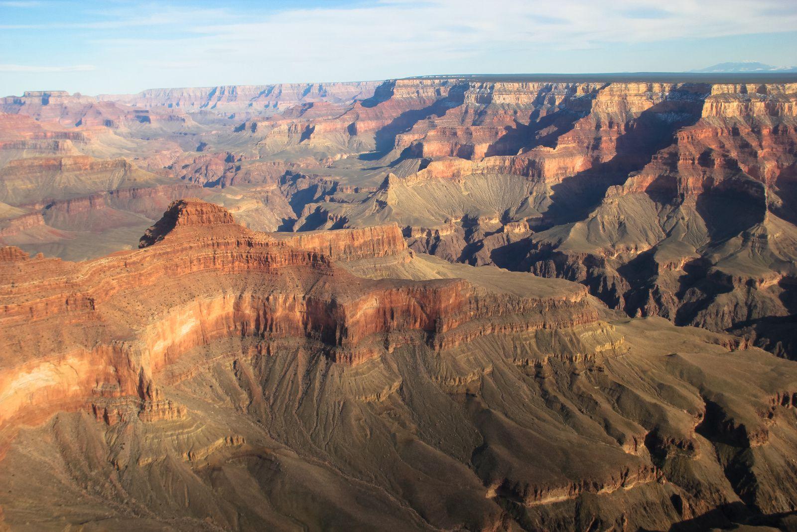 Les 10 plus beaux parcs de l'Ouest Américain