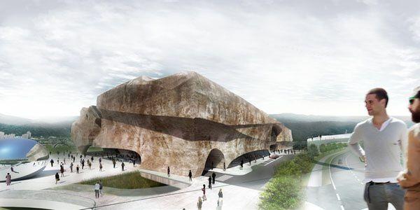 Utopies architecturales?