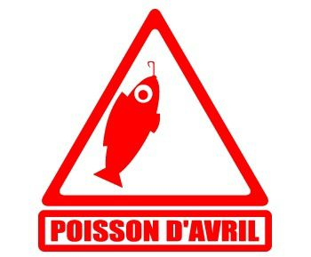 L'appel du poison d'avril