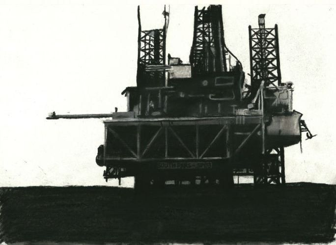 Thimothee Tallard -de la série Offshore.