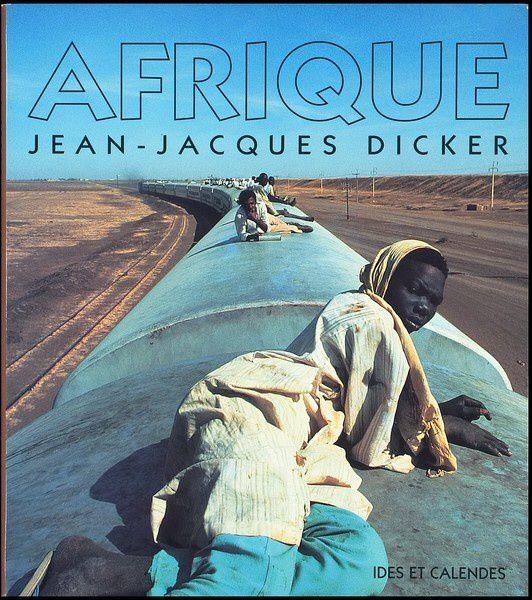 J'y partage une page avec Michel Butor pour accompagner avec poésie et facétie pour ma part les photographies de Jean-Jacques Dicker
