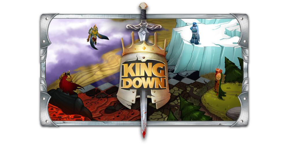 Avis : King Down