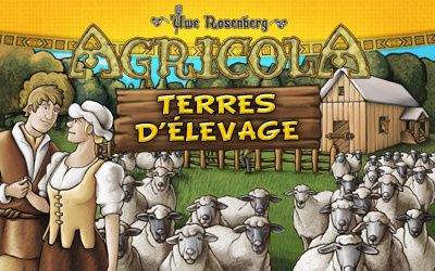 Test : Agricola Terre d'Elevage
