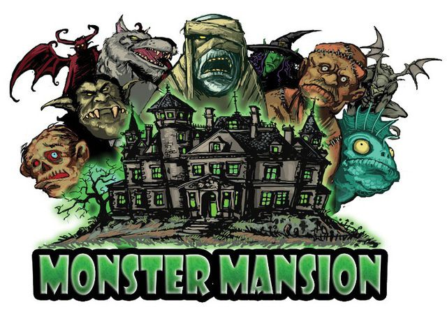 Avis : Monster Mansion