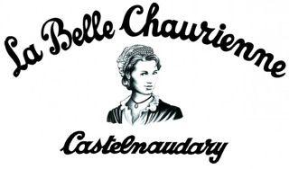 La Belle Chaurienne ( émietté de canard ) .
