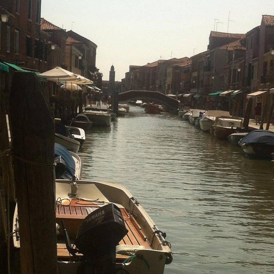 Edition spéciale sur L'Italie ( Venise Burano et Murano ) .