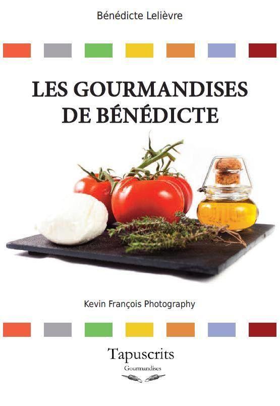 Les Gourmandises de Bénédicte sur France 3 &quot&#x3B; Météo à la carte &quot&#x3B; le samedi 30 janvier à 12 h 55 .