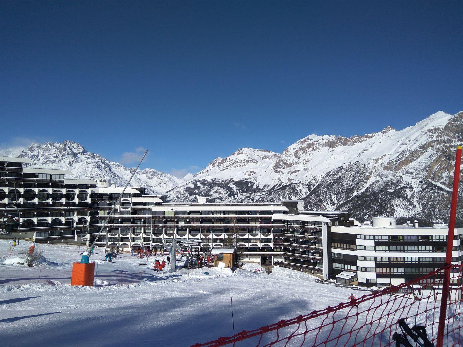 Les Délices de Clément : Quelle est belle la montagne .