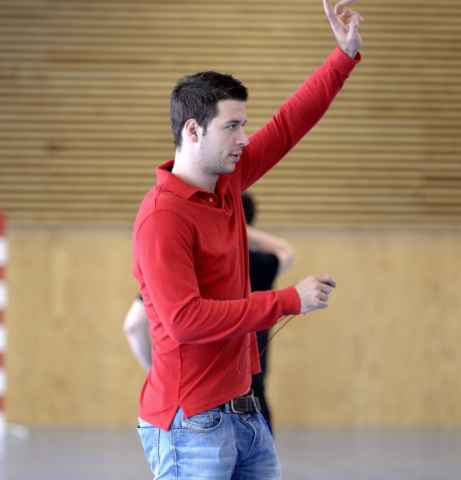 "En Savoie un club de Handball est né "" le MONTMEL'HAND """