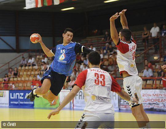 Euros juniors 2014, la France va jouer le match de classement contre la Serbie