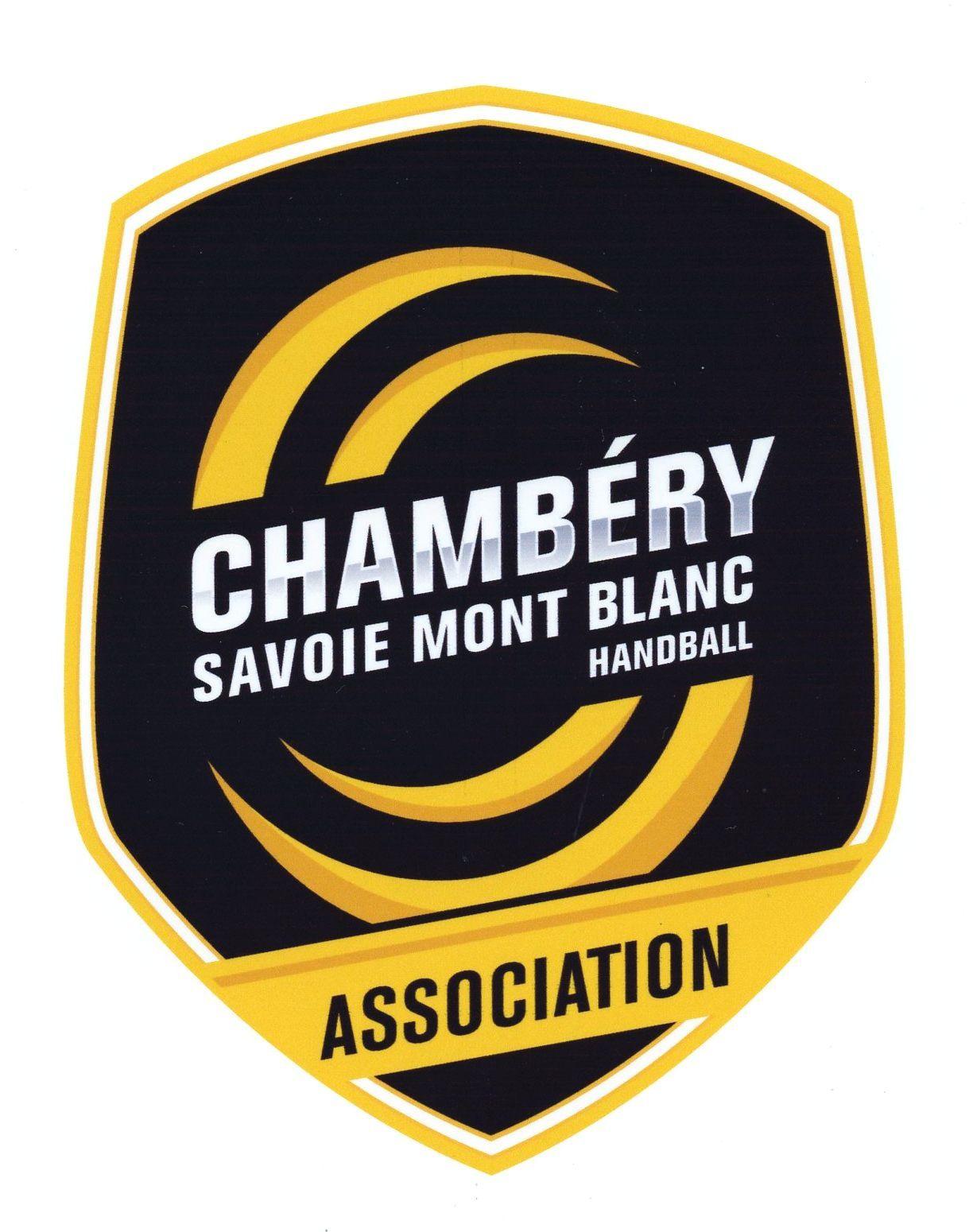 Le championnat ligue - 19/ 2006 - 2017 les adversaires de Chambéry