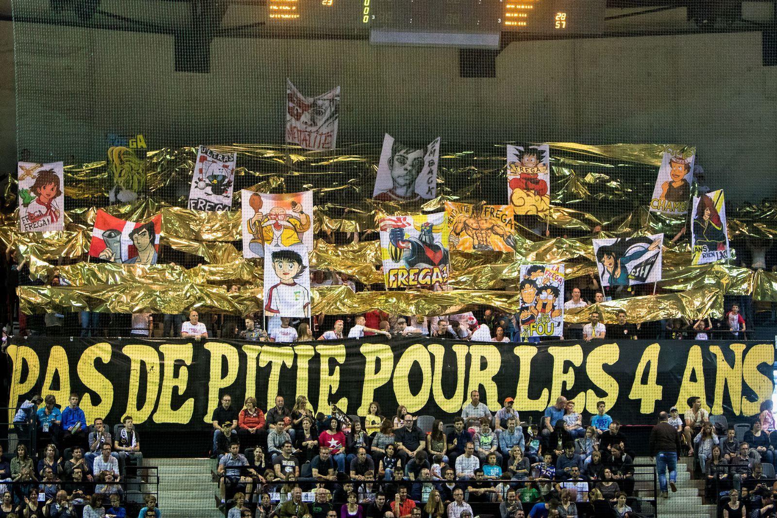 Le Phare, rétro 2016 sur des images de Laurent Théophile