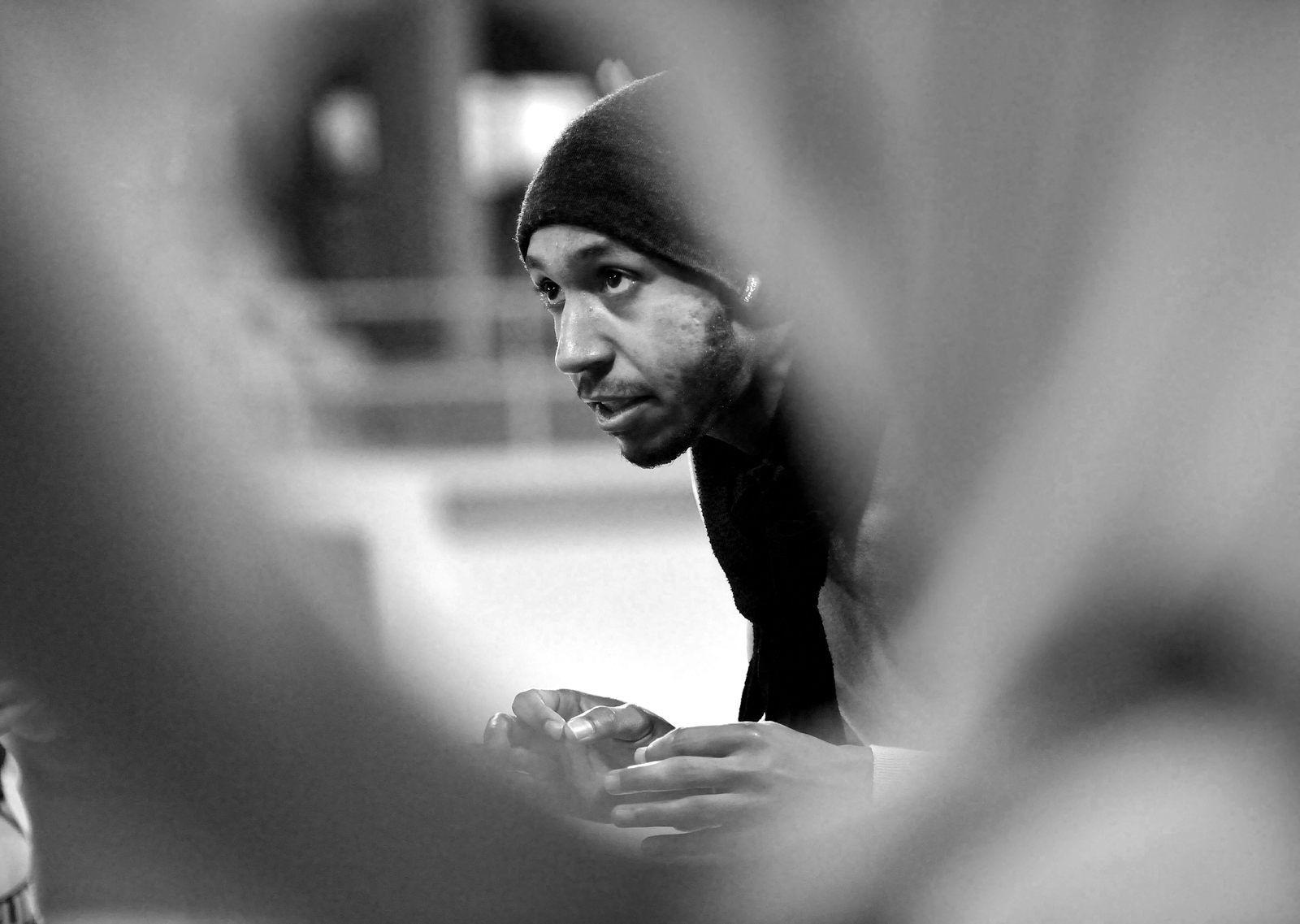 l'Année 2016 en photos noir et blanc une rétro pour tous