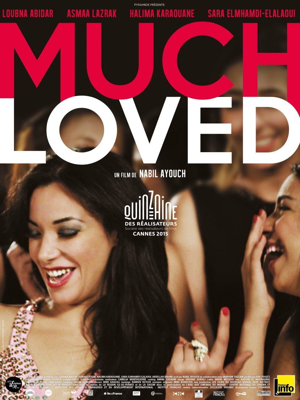 Much Loved, film de Nabil Ayouch | DR